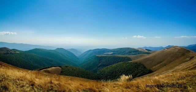 Panorama Transvilcan