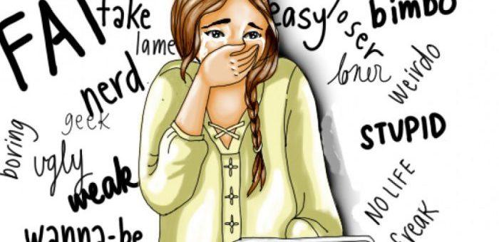 Violenta cibernetica Cyberbullying a fost inclusa in codul penal