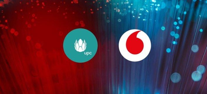 Primul contact cu Vodafone Servicii fixe si TV dupa preluarea UPC